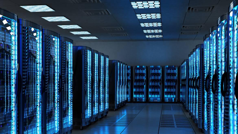 Storage & Compute